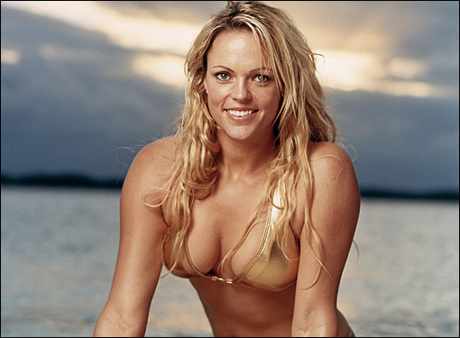 Jennie Finch,