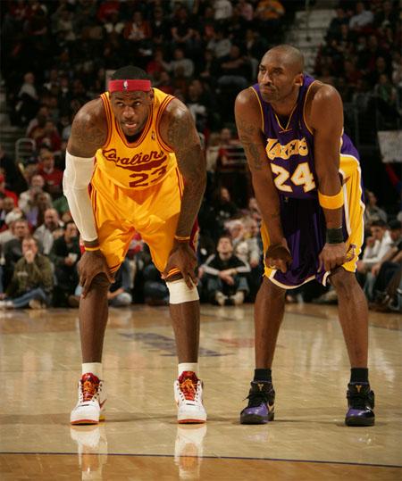 Best Kobe Shoes Stats